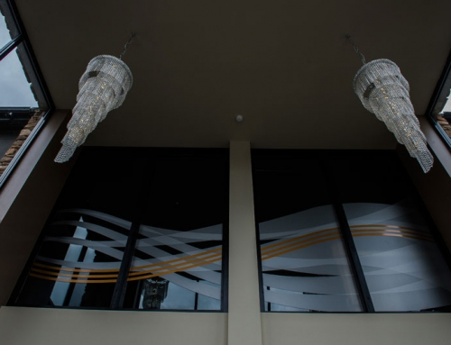 The Devenish Entrance Foyer