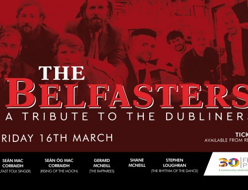 Belfasters Friday 16th March