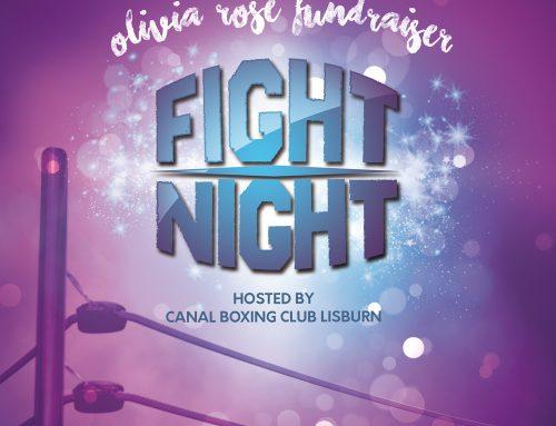 Oliva Rose Fundraiser
