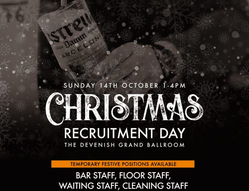 Conlon Group – Festive Recruitment Day