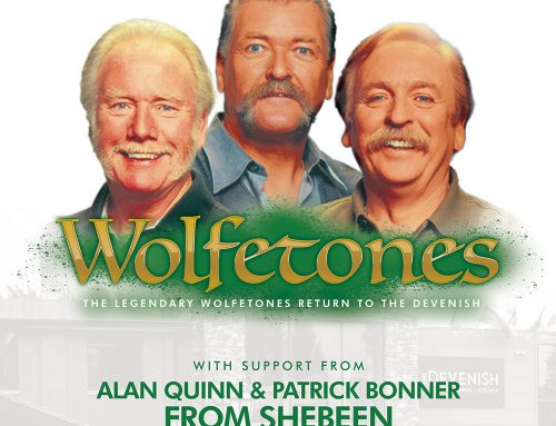 Wolfetones – SOLD OUT