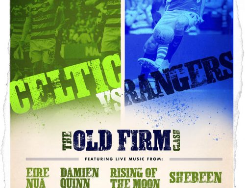 Celtic vs Rangers 2018