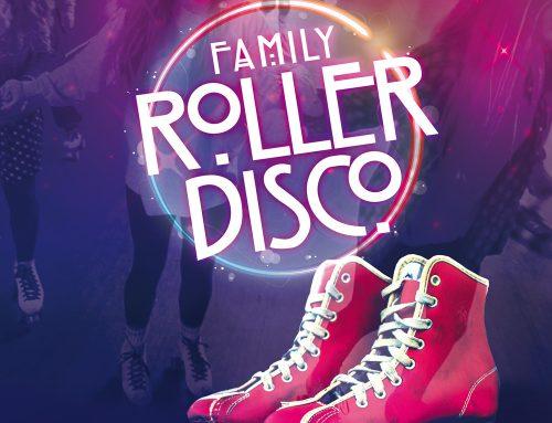Family Roller Disco 2019