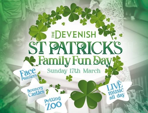 St Patricks Family Fun Day