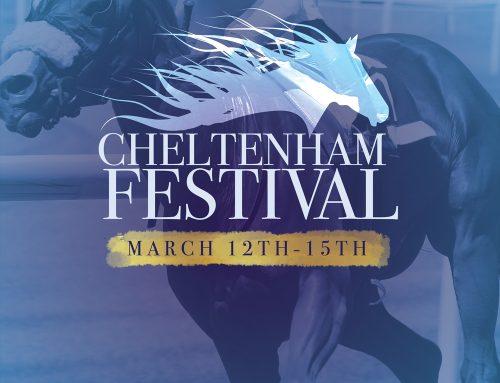 Cheltenham Festival 2019